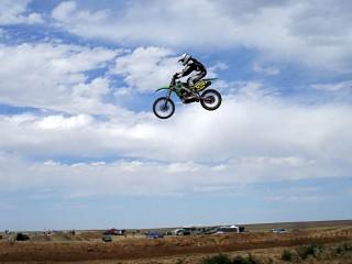 BA 100ft Jump