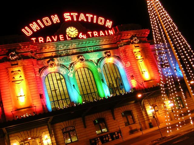 Union Station 2
