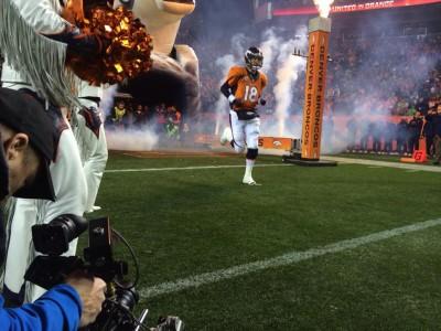 Peyton Manning- NFL Network