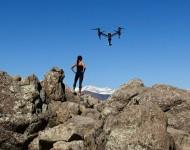 Rocky Mtn drone