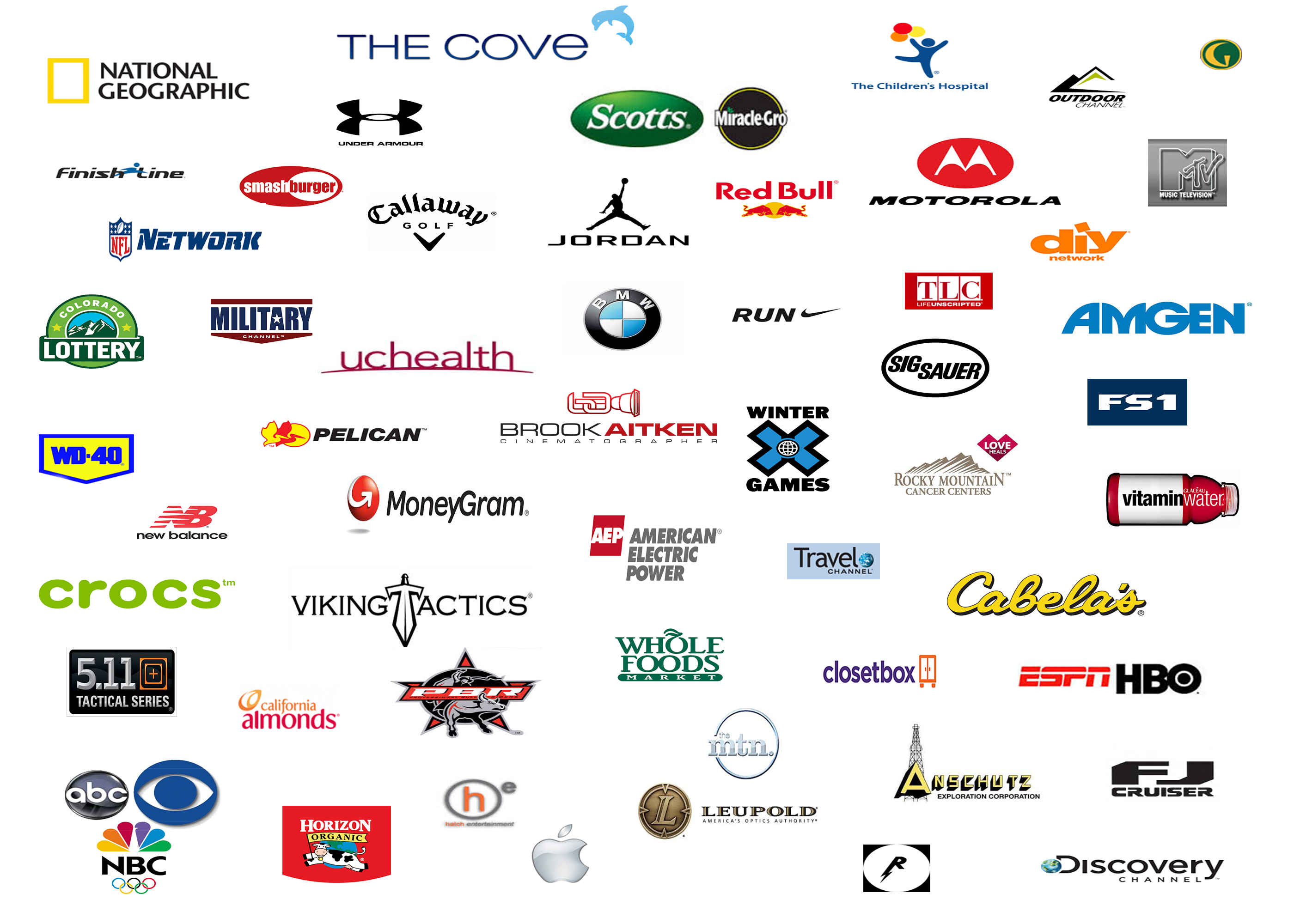 network logos master